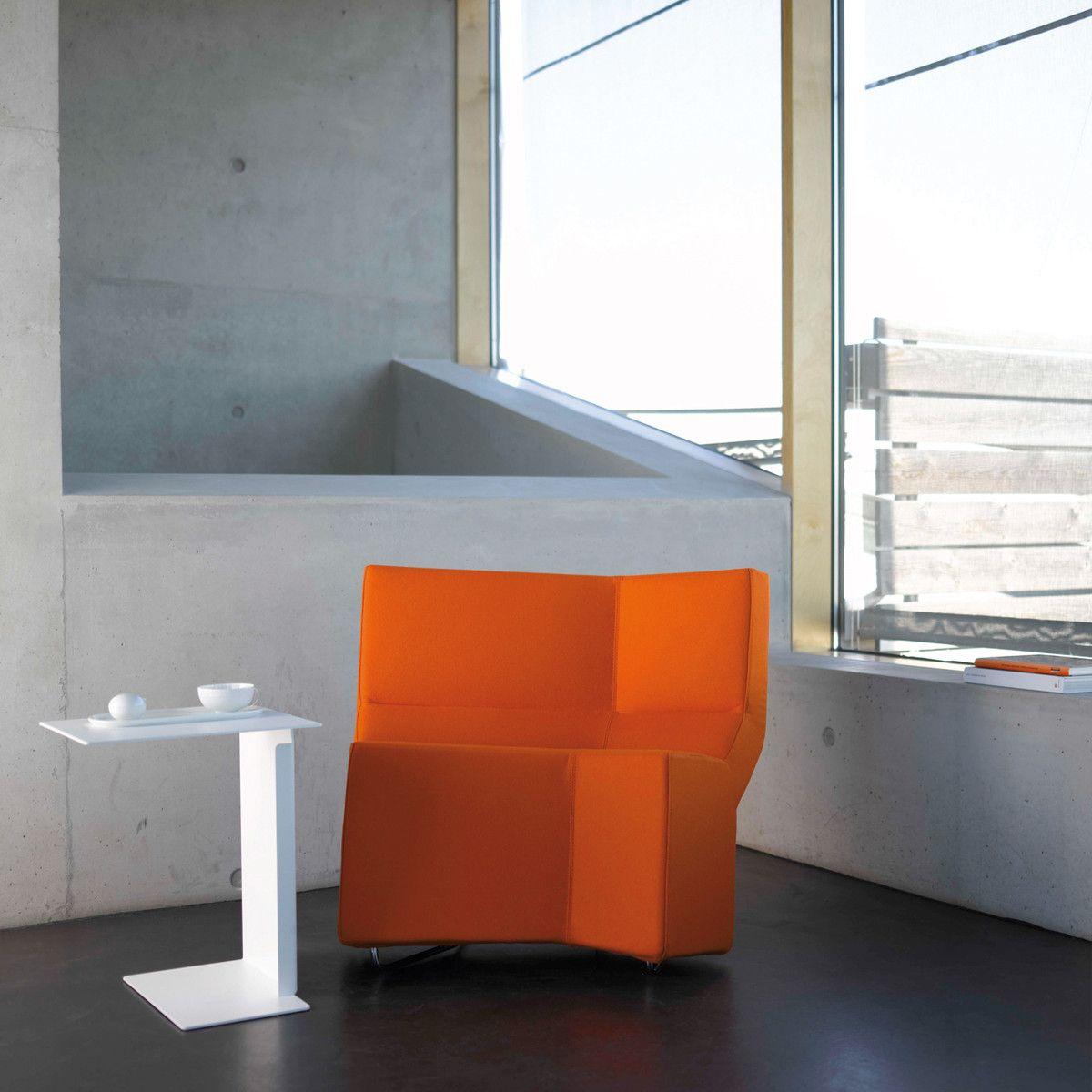 ClassiCon - Diana B, side table, connox.com, €390 hxdxl:53x43x47cm