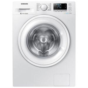 Samsung ww81j5426dw ecobubble� de samsung ww81j5426dw ecobubble-wasmachine met een capaciteit van 8 kg is voorzien van 15 programma's. geschikt voor alle soorten kleding!�ecobubble-technologie�zelfs op lage temperaturen wast de samsung ww81j5426dw zeer grondig dankzij de ecobubble-technologie. die zet je wasmiddel om in bubbels die snel doordringen tot in de kern van de stof. de kwaliteit en de kleuren blijven beter behouden en je wasmachine verbruikt veel minder energie.� antivlekfunctie �met d