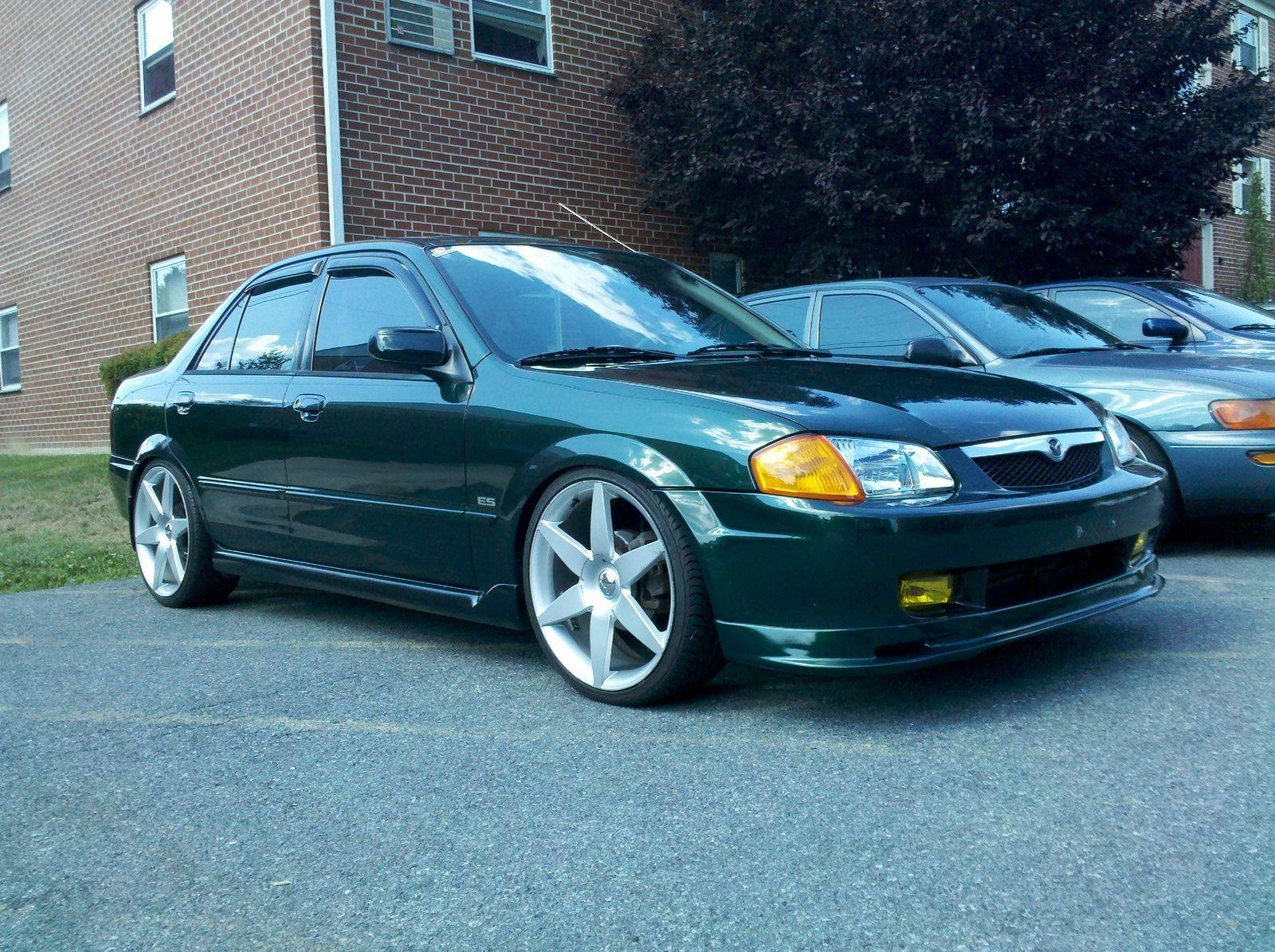 Kelebihan Kekurangan Mazda 1999 Perbandingan Harga