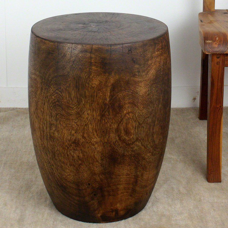 Saige End Table Tables Wood
