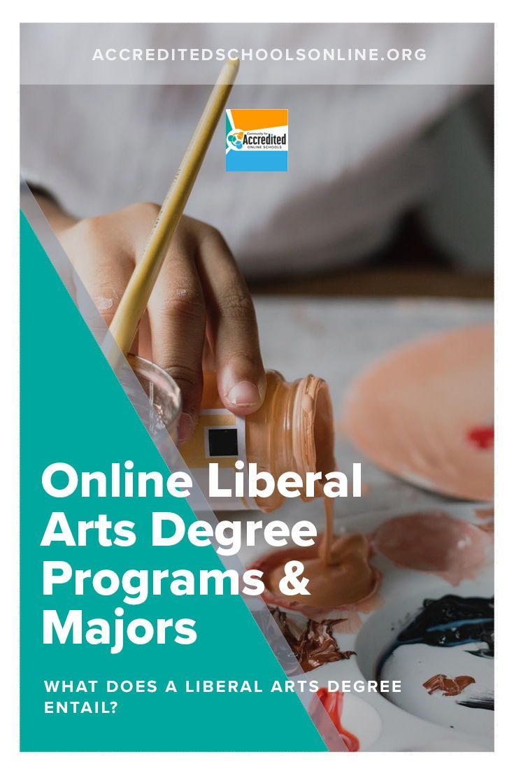 50 best online liberal arts degree programs see top