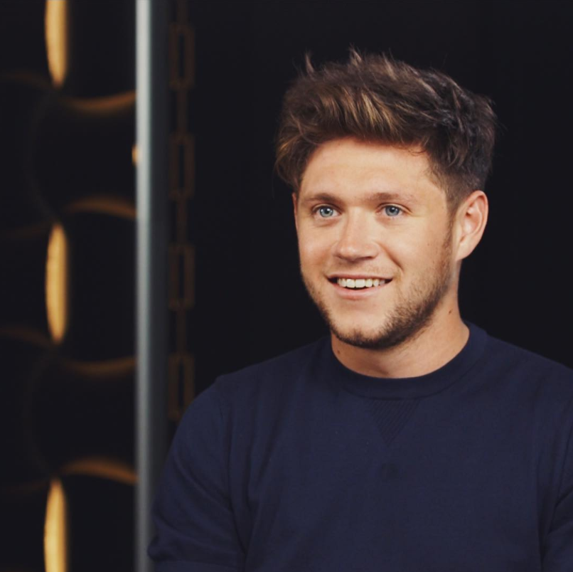 Niall and Harry Make Me Strong — dailyniall: spotify: This week, @niallhoran is...