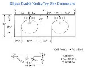 Double Sink Bathroom Vanity Dimensions 26 Png 300 240 Double Sink Vanity Sink Bathroom Vanity Sizes