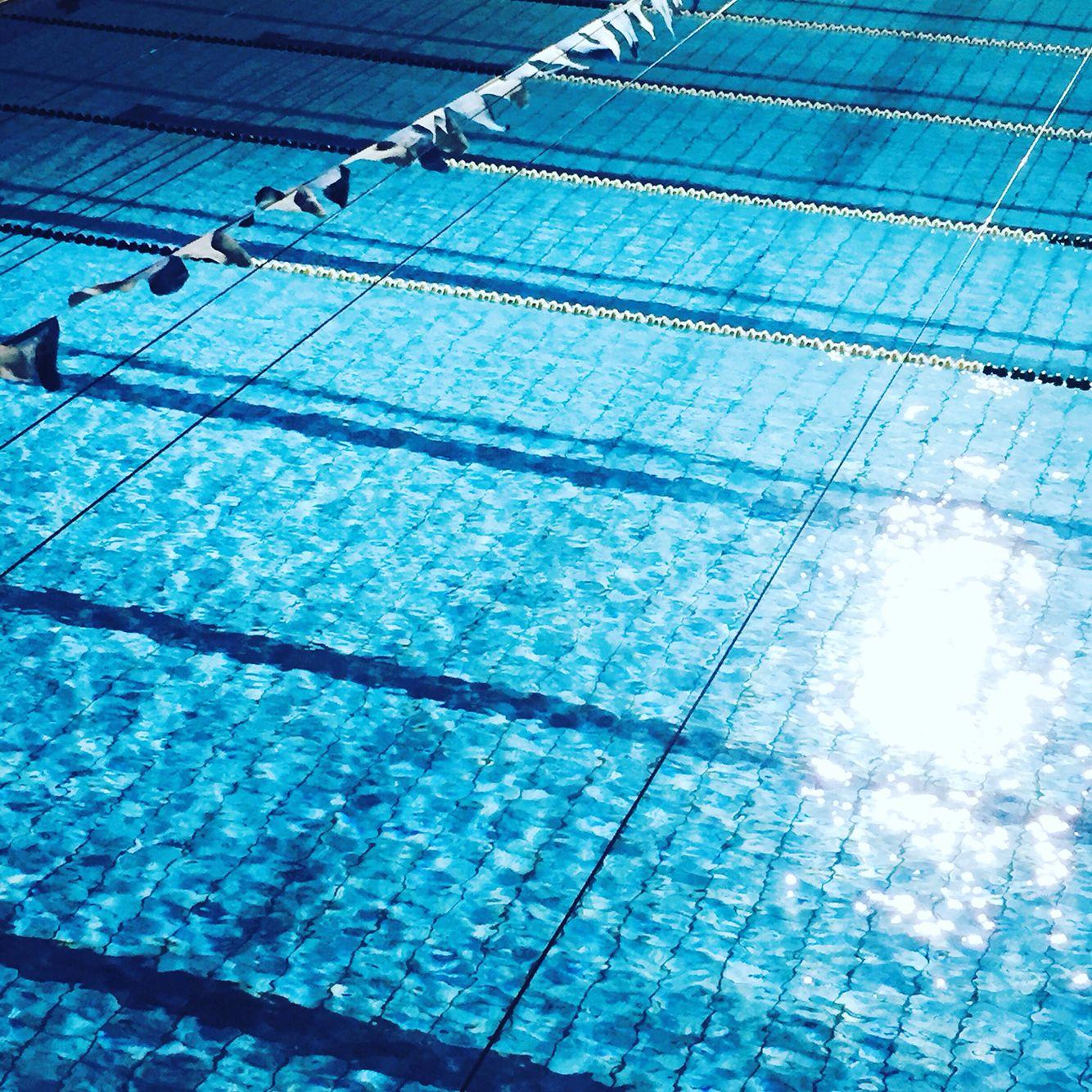 Swimming pool | Neihu | Taipei, Taiwan