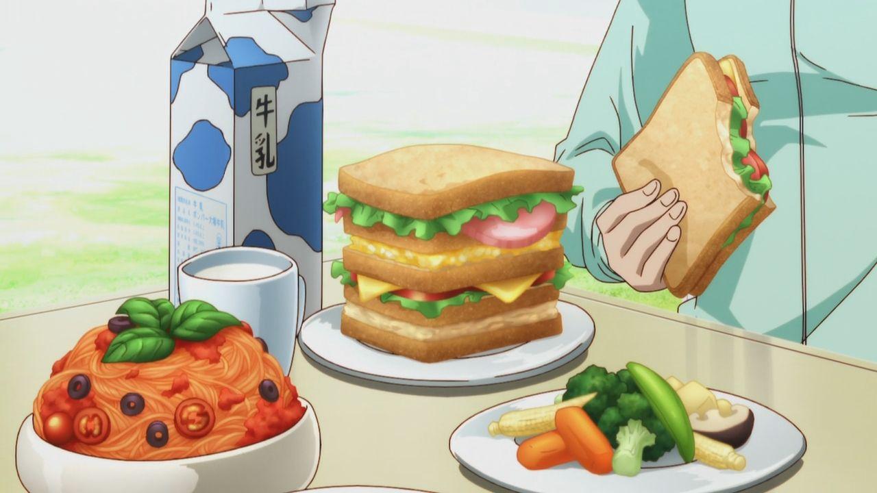 Yowamushi Pedal: New Generation - Episode 14
