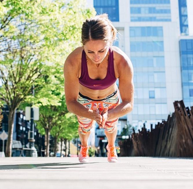 #DespiertaTuMejor la plataforma que te motivará a lograr una vida fitness junto con Nike