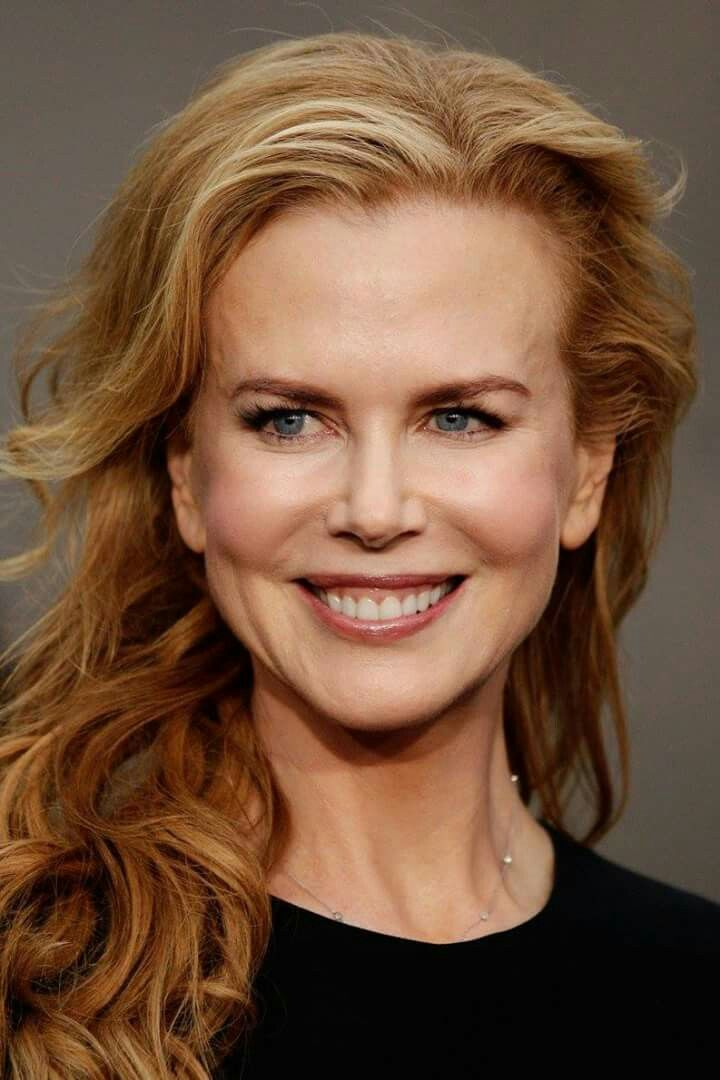 """I need to now push myself into a place I haven't been for a long time."" - Nicole Kidman on returning to theater"