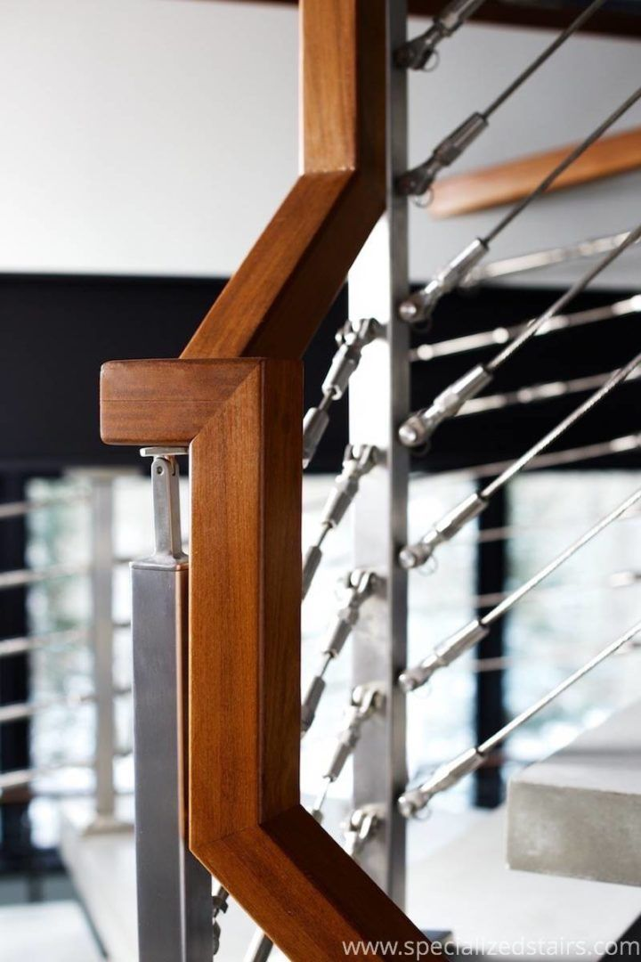 Best Pin On Stair Ideas 400 x 300