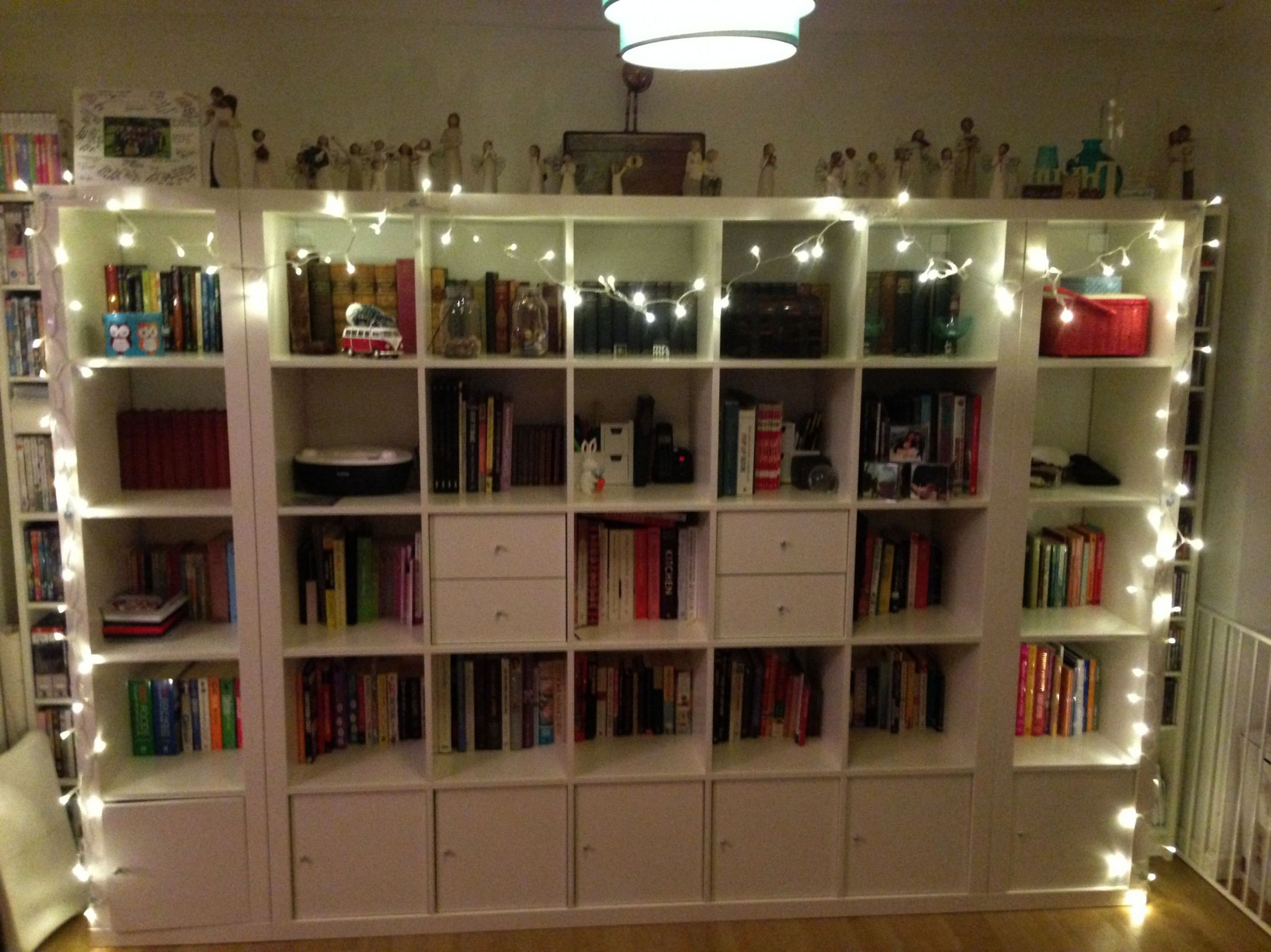 Bookcase Lighting Fixtures Best Spray Paint For Wood Furniture Check More At Http