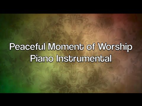 The Secret Place: 1 Hour Piano Music, Meditation Music