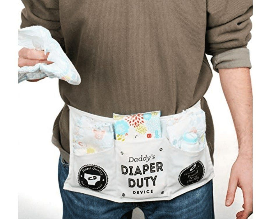 25 funny new dad gifts instant baby shower hits in 2020
