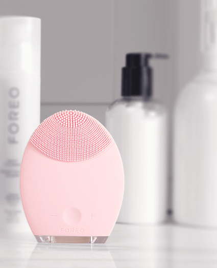 Dispositivo de Limpieza Facial & Sistema Antiedad | LUNA™ de FOREO