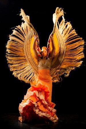 Flamenco Belén Maya.: