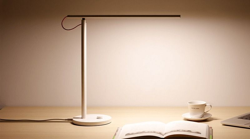 Aparece Una Mi Led Desk Lamp 1s De Xiaomi En La App Con Posible