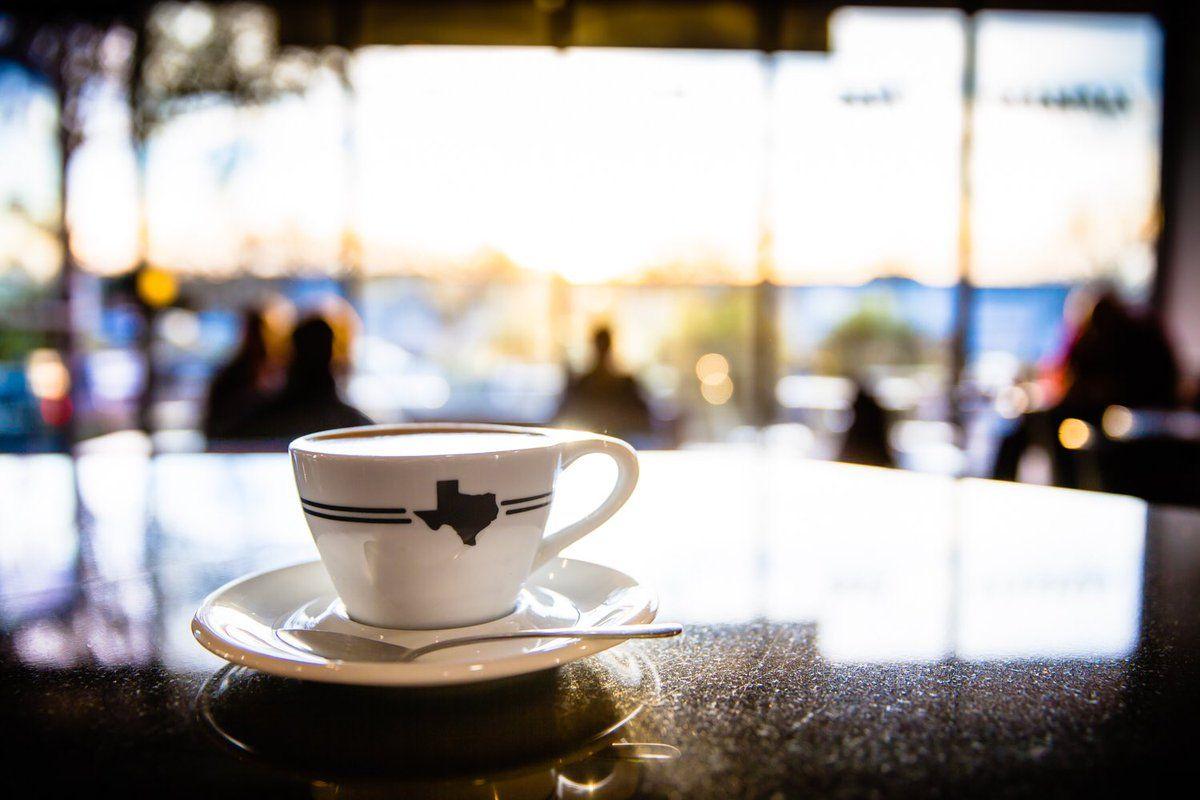 7 Must-Try Coffee Shops In Dallas