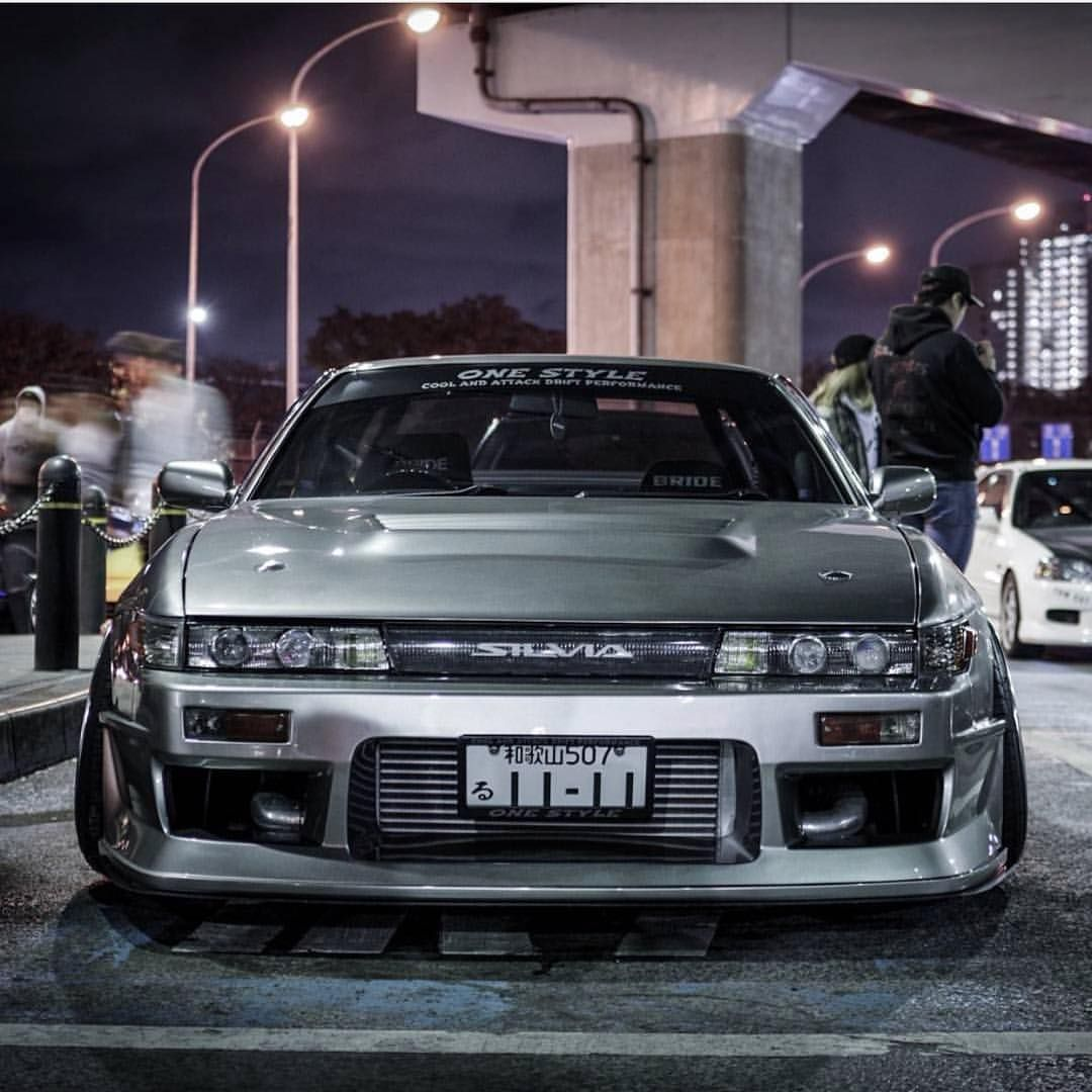 14 1k Likes 91 Comments S Chassis Schassis On Instagram What Is Your Favourite Front End Mine Is S13 Let Me S13 Silvia Nissan Silvia Japan Cars