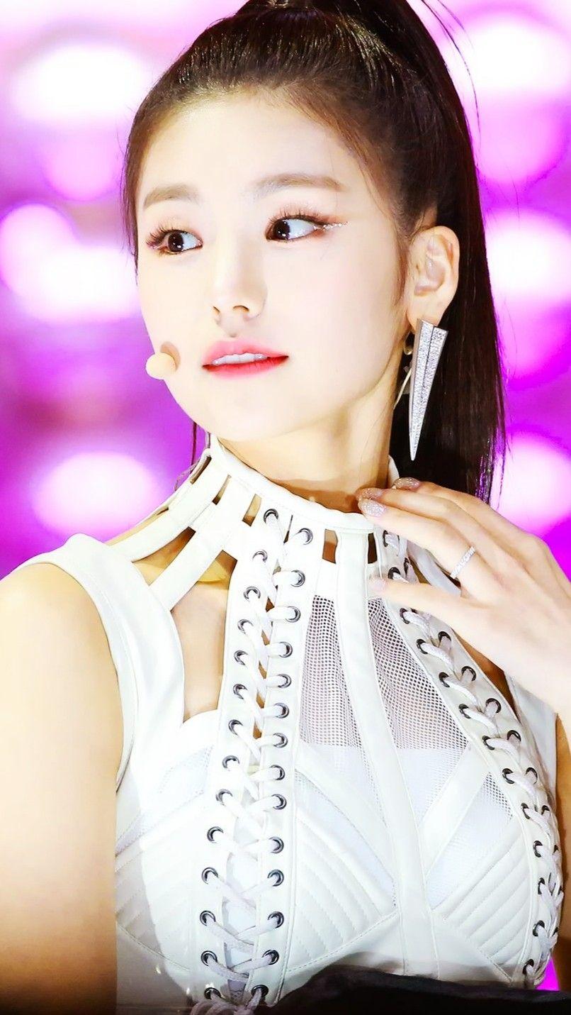 Pin By K Pop Idols On Hwang Yeji Chinese Zodiac Signs Dancer Rapper
