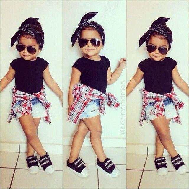 Little Girl Summer Fashion Kortenstein Toddler Fashion Kids