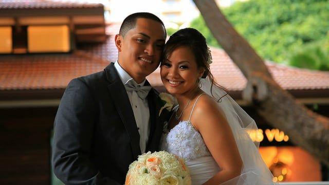 Hilton Hawaiian Village Wedding Video By 10th Letter Media