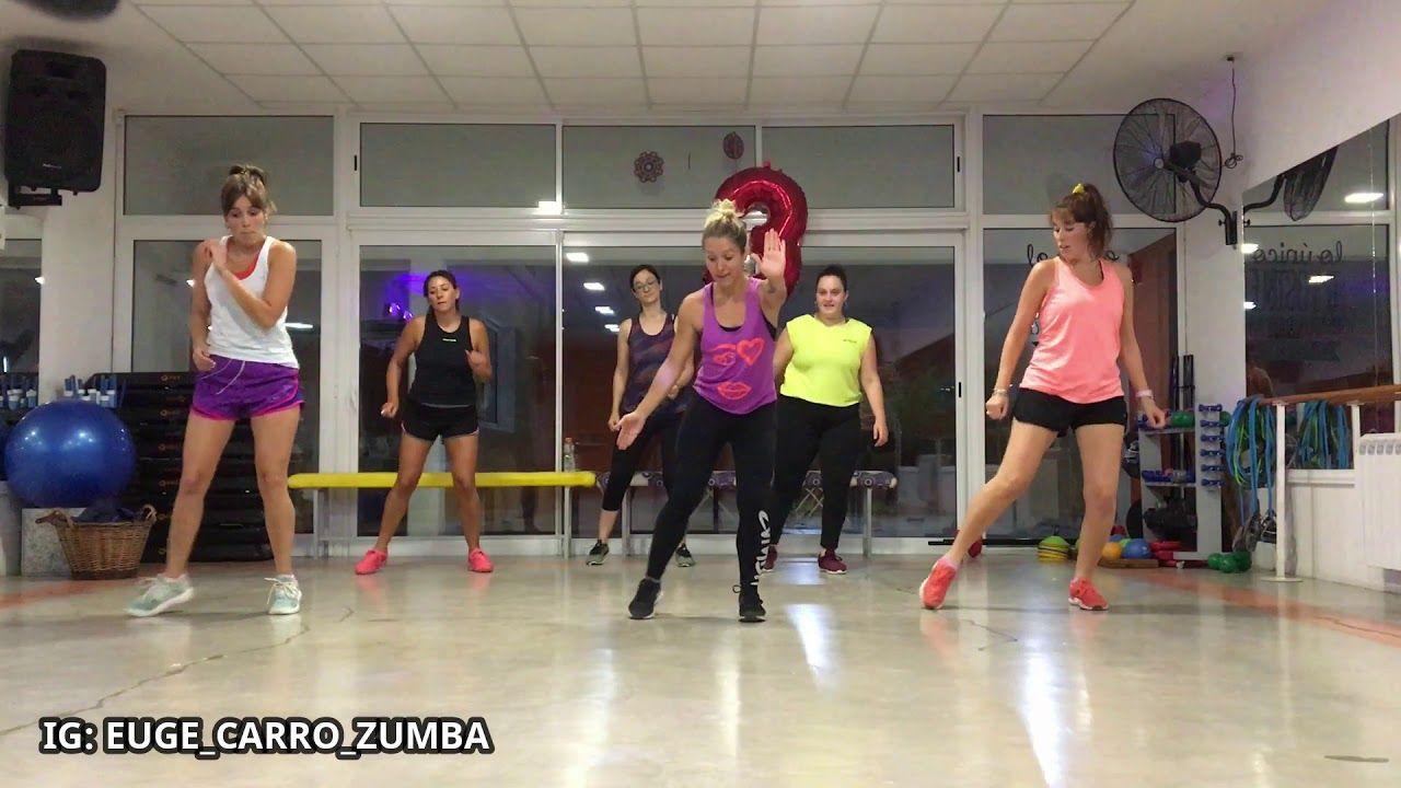 DANCE MONKEY ZUMBA FITNESS DANCE en 2020 Zumba fitness