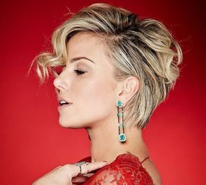 Pixie Cuts Hottest Pixie Hairstyles And Haircuts For Women By - Hairstyles for short hair kenya
