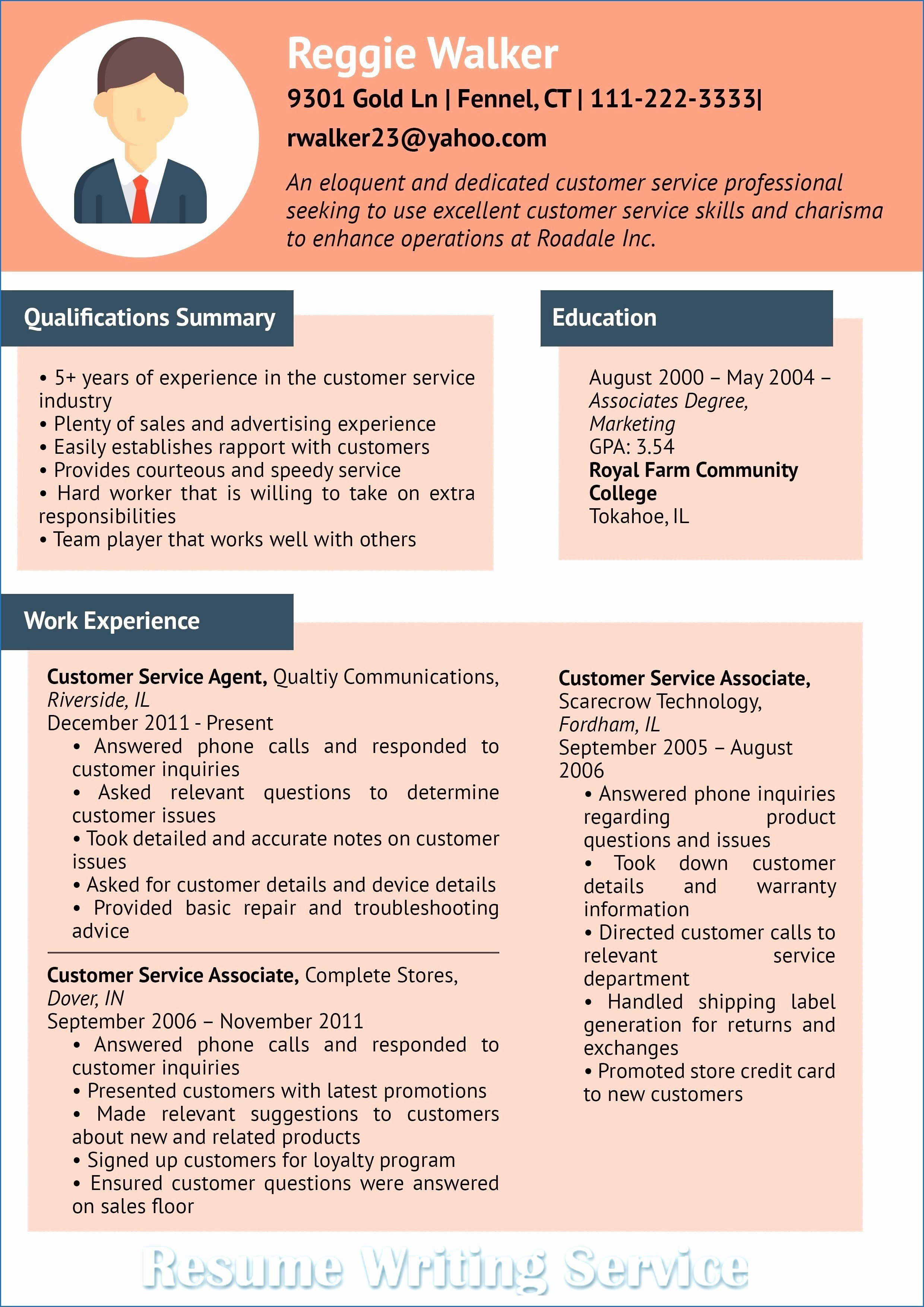 32 lovely resume summary examples for sales in 2020 best