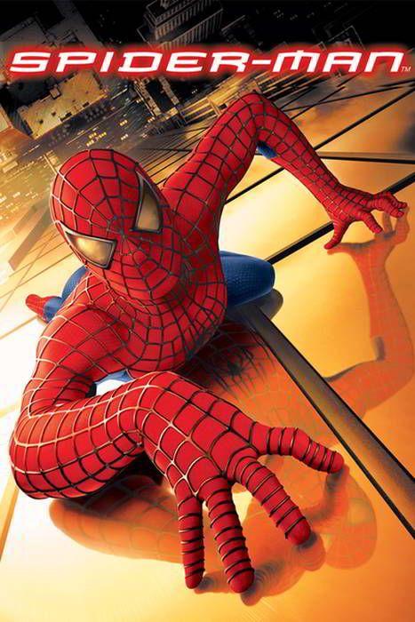 Ver Spiderman 1 El Hombre Arana 2002 Online Descargar Hd Gratis Español Latino Subtitulada Peliculas De Spiderman Peliculas De Superheroes Descargar Pelicula