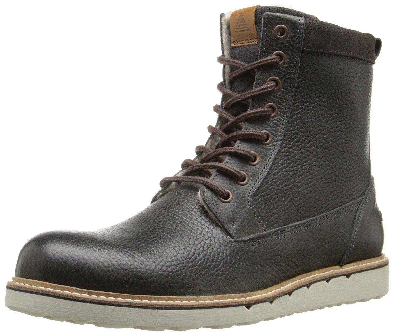 Aldo Men's Geran Winter Boot, Cognac, 9 D US
