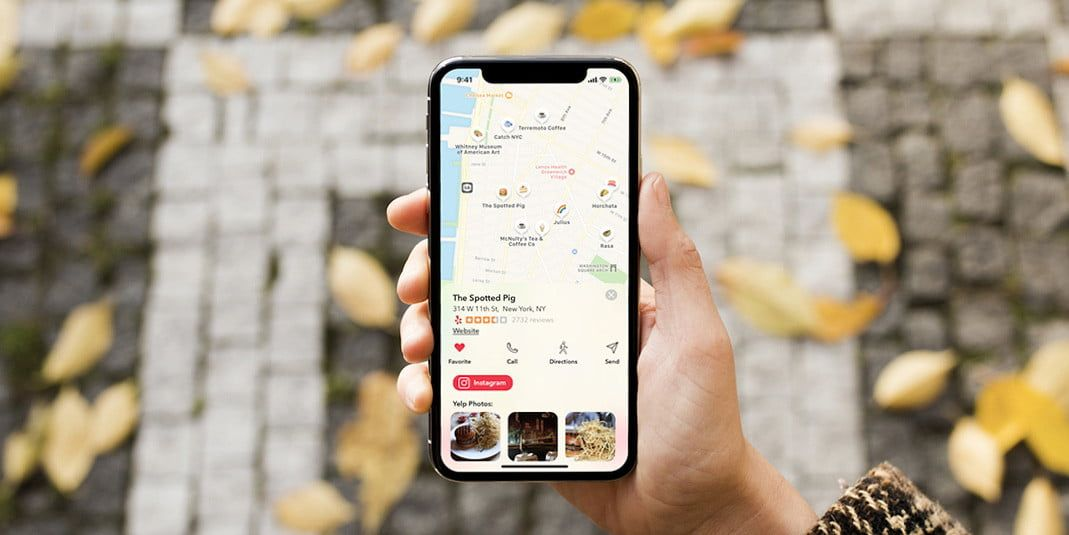 Emojibased wyd app brings a new way to use maps on your