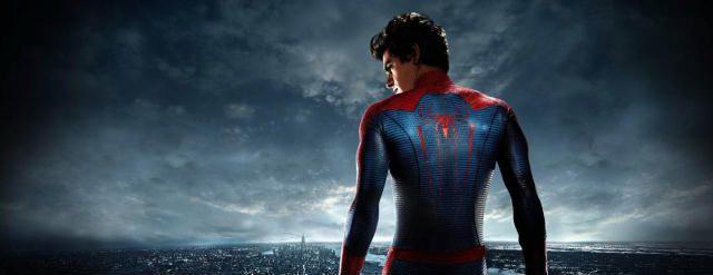Oggi a Cloud: in regalo i poster di The Amazing Spider-Man