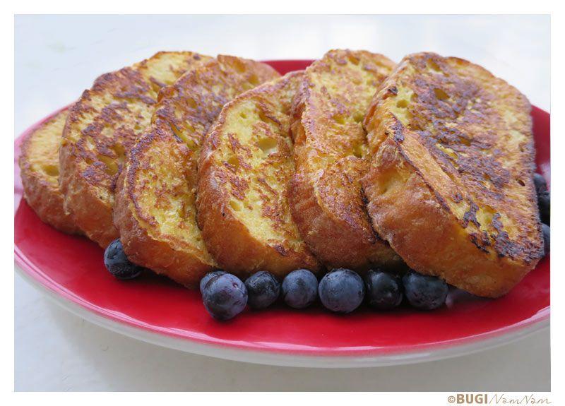 Jeg Elsker Jo Bare Amerikansk Morgenmad Og French Toast Eller Måske