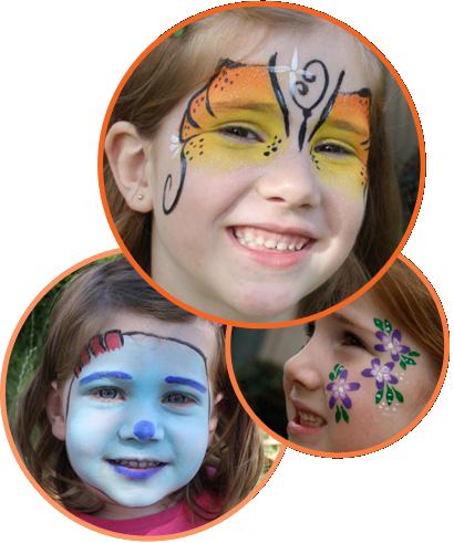 Face Painting Kids Face Painting Face Painting Designs Face