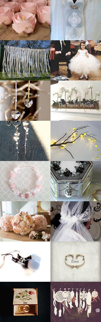 wedding ideas   by angela Kosmatou on Etsy--Pinned+with+TreasuryPin.com