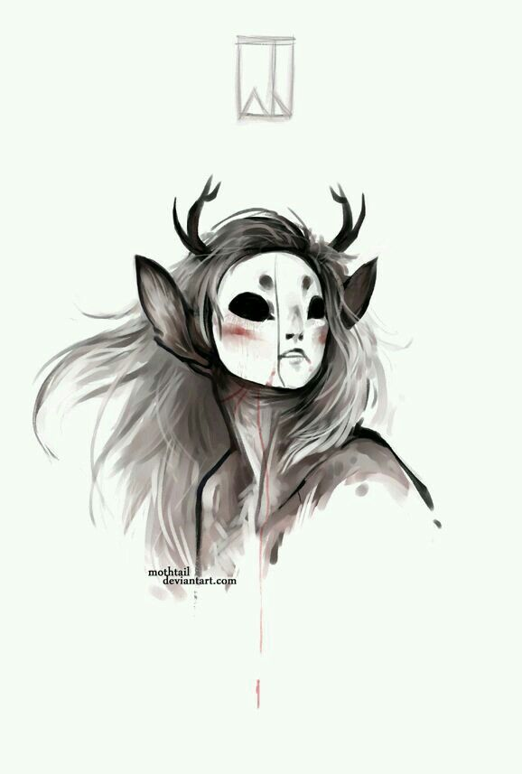 Awesome But Creepy Drawing Ideasdrawing
