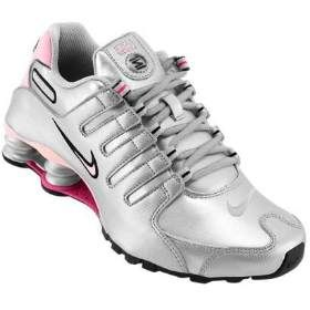 Tênis Nike Shox feminino modelos  bce6b3b290