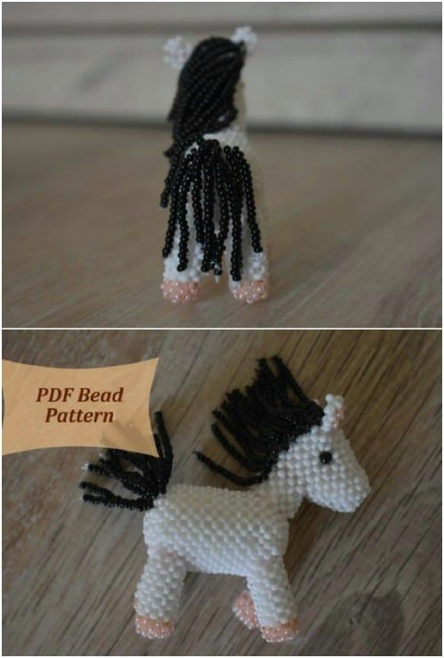 15 Fun DIY Bead Projects That You Can Make In An Afternoon - Bead crafts are so much fun for kids and adults. If you love bead crafts, I have just the craft project list for you. I want to share my favorite 15 fun DIY bead projects that you can make in an afternoon. #diy #crafts #ideas #beads #projects #howto #repurpose #decorate #create