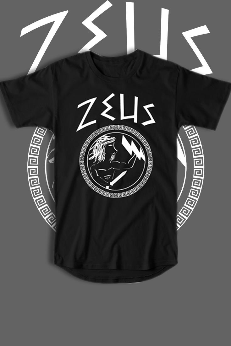 a89a5aaf353 The Ancient Symbol of Zeus - Greek God of the Sky