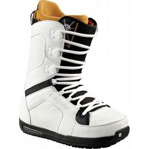 SALE - Burton TWC Snowboard Boots Mens White - Was $169.95 - SAVE $51.00. BUY Now - ONLY $118.95