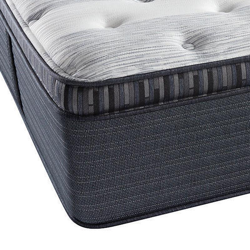 Simmons Beautyrest Platinum Fullerton Luxury Firm Pillow Top