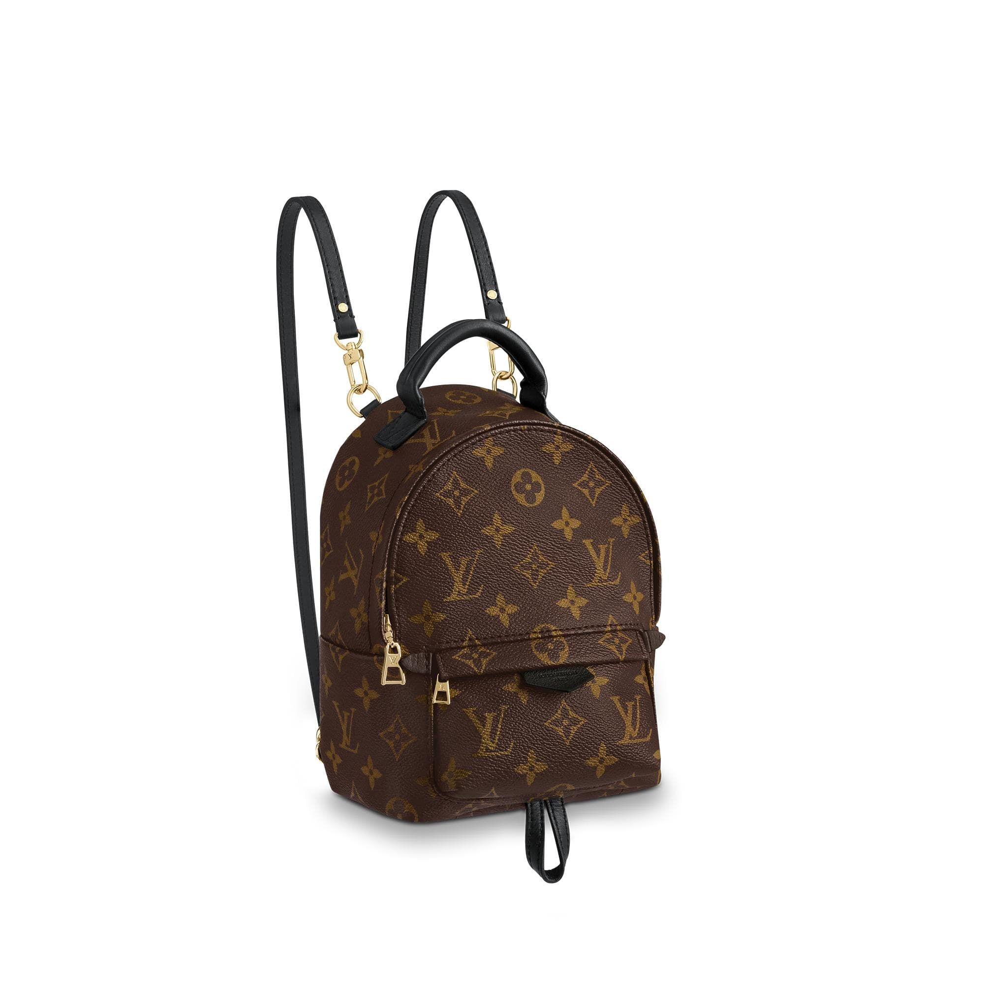 9230b20f46f6 Palm Springs Backpack Mini via Louis Vuitton