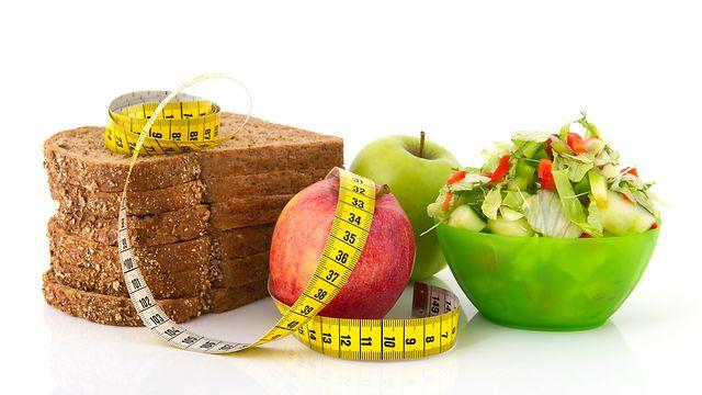 מיני דיאטה: לרזות 5 קילו עם 7 כללים פשוטים