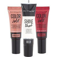 Maybelline - Shine With A Jolt Of Color Nice Limited Edition Set in  #ultabeauty