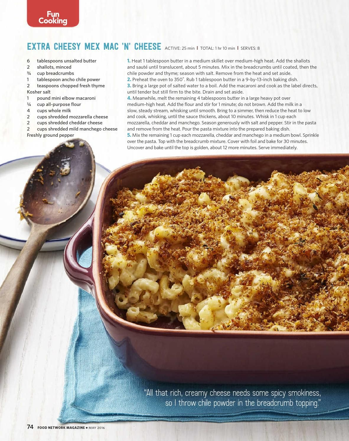 Food network magazine may 2016 recipe cards magazines and 500 food network magazine may 2016 recipe cardsmagazinesfavorite forumfinder Choice Image