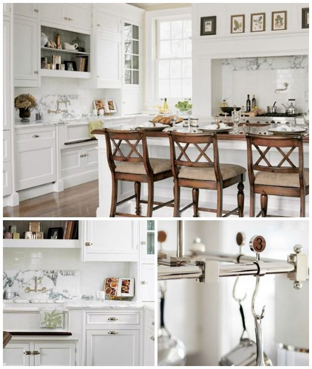 No Cabinet Kitchen Ideas: Options For A Kitchen Design With No Window Over The Sink