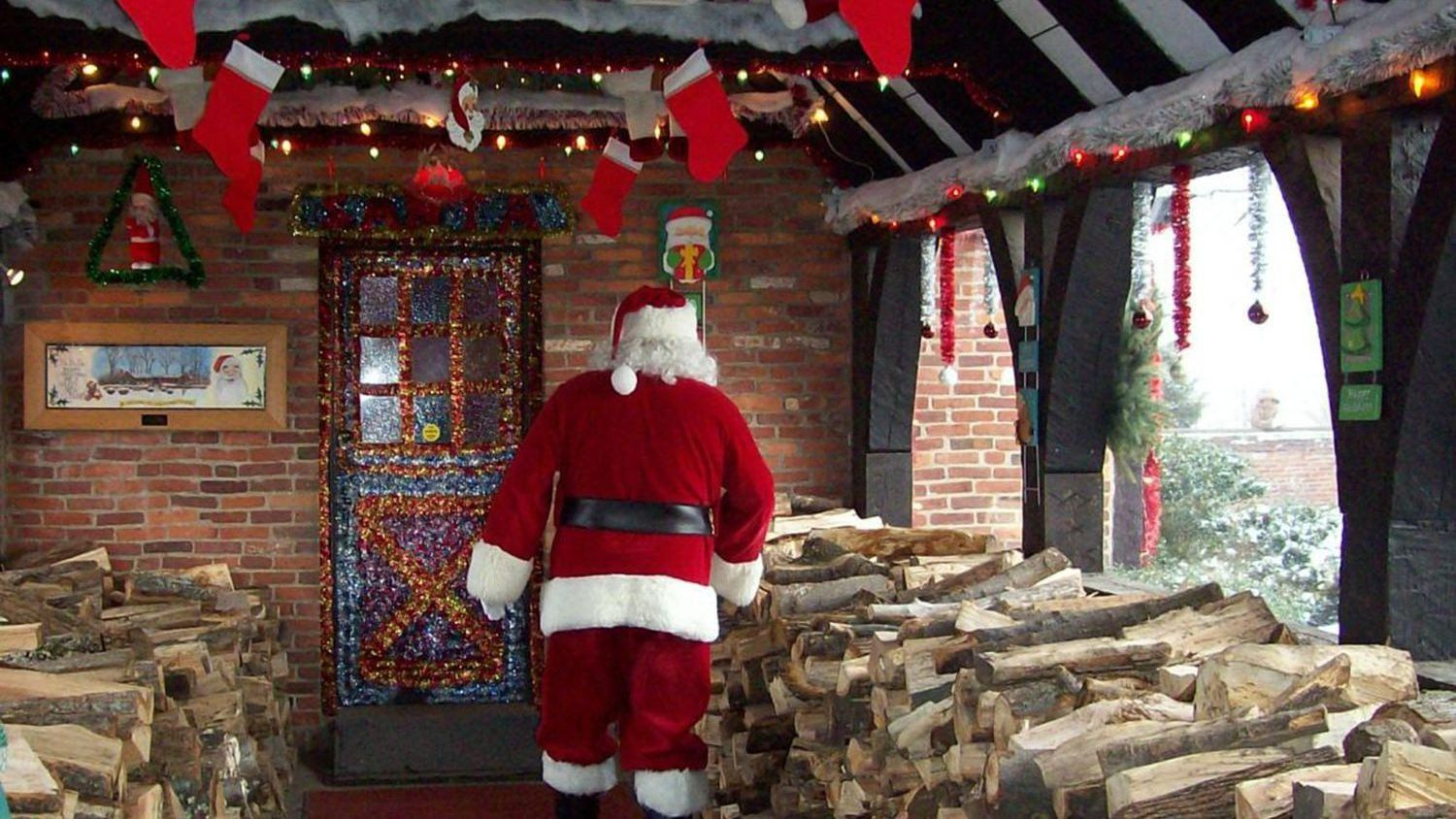 Christmas Village Torrington 2020 Santa Workshop Decoration Ideas Unique Christmas Village In