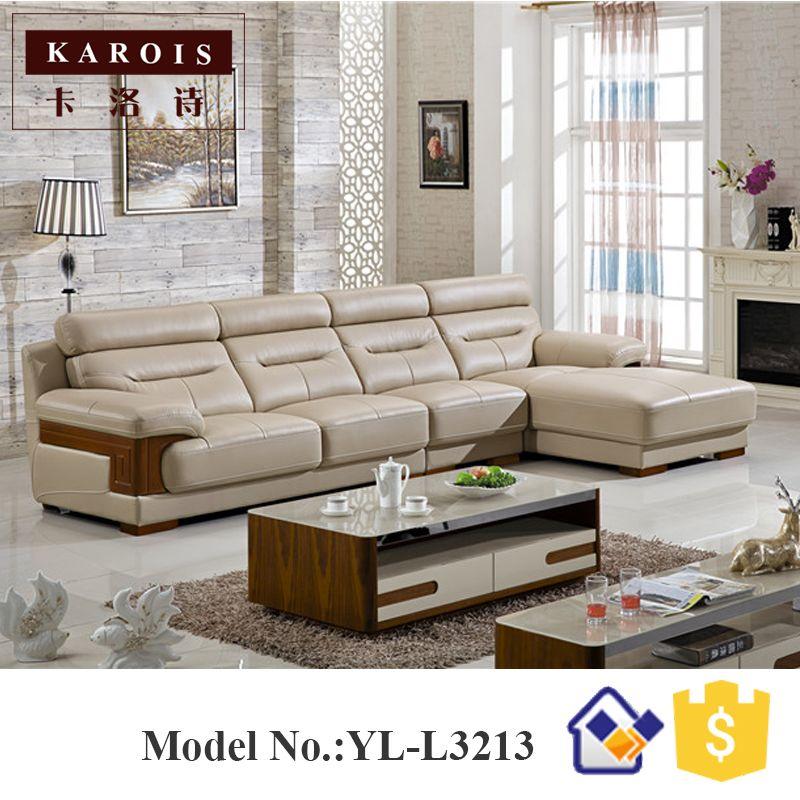 New L Shaped Sofa Designs Uae Royal Furniture Sofa Set,sofa Hinchable