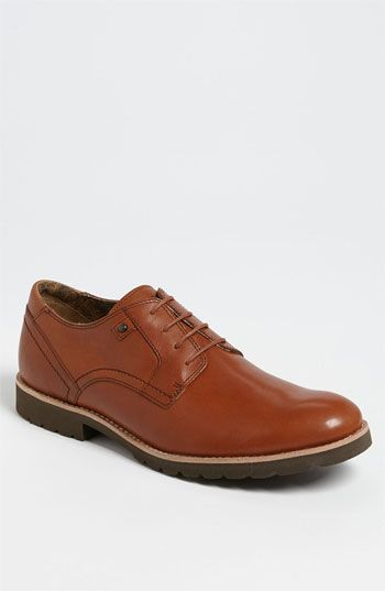49b97a2bfda Rockport  Ledge Hill  Buck Shoe available at  Nordstrom ask your Mother .