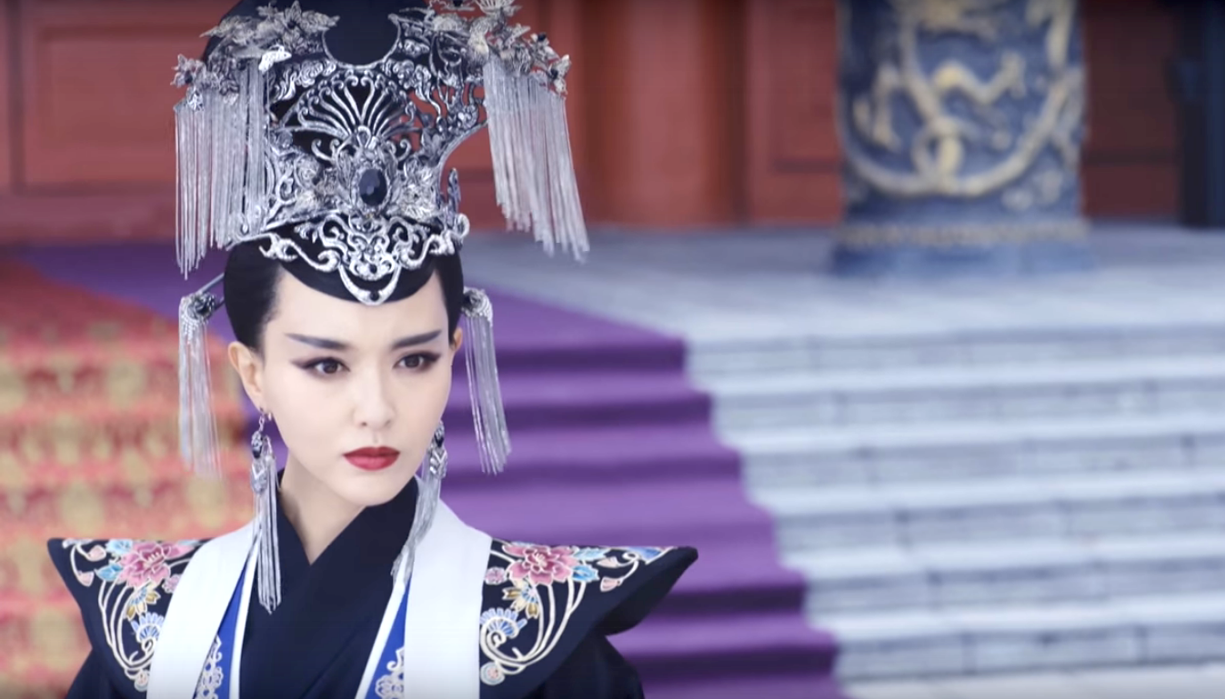 2016 Best Chinese Period Dramas in 2019 | Ancient Asian style, Asian