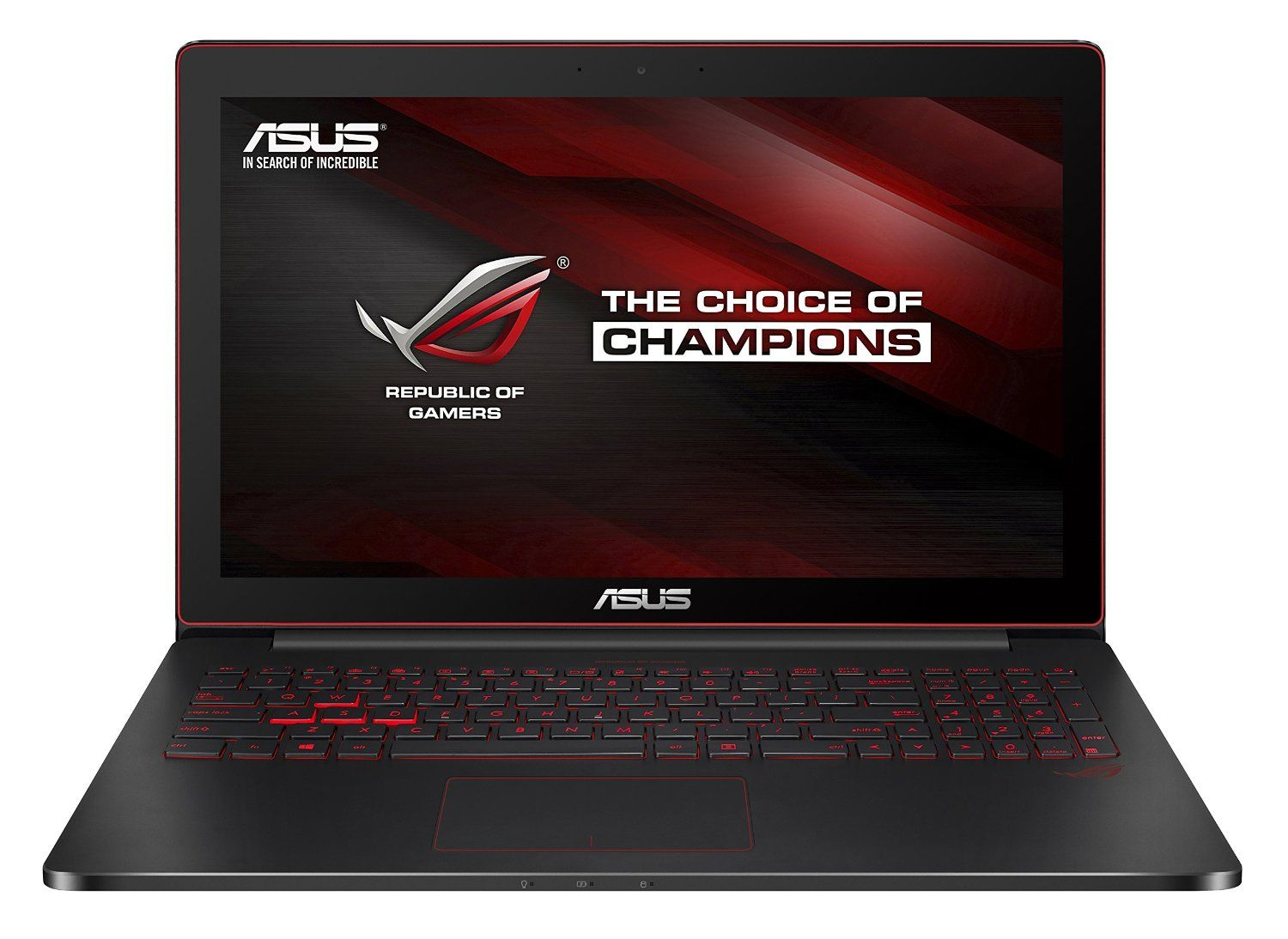 Asus ROG G501JW VS MSI GS60 Ghost Pro | Compare Laptops Side