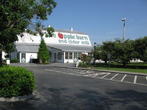 Apple Barn Village, Sevierville, TN - traffic light 12.6 ...